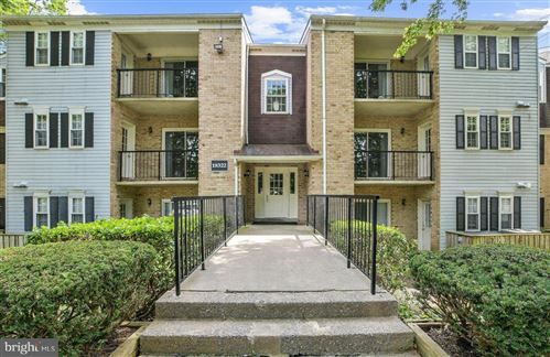 Photo of 18322 STREAMSIDE DR #204, GAITHERSBURG, MD 20879 (MLS # MDMC713080)