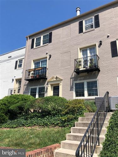 Photo of 6725 HILLANDALE RD #252A, CHEVY CHASE, MD 20815 (MLS # MDMC718080)