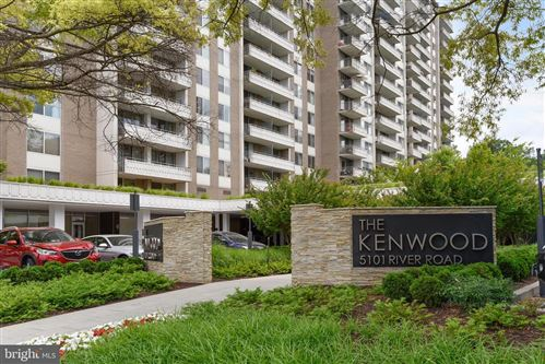 Photo of 5101 RIVER RD #515, BETHESDA, MD 20816 (MLS # MDMC751080)