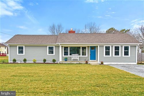 Photo of 10315 GOLF COURSE RD, OCEAN CITY, MD 21842 (MLS # MDWO112080)