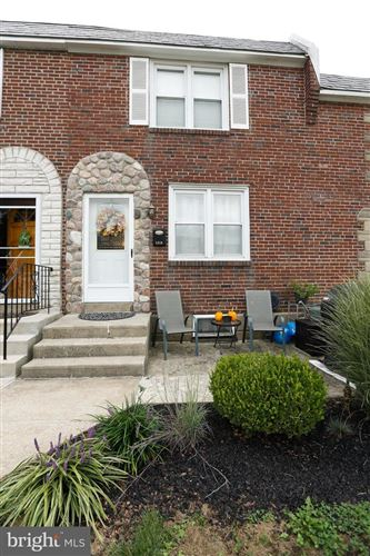Photo of 5210 WESTBROOK DR, CLIFTON HEIGHTS, PA 19018 (MLS # PADE519080)