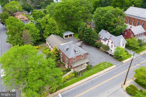 Photo of 305 N GEORGE ST, MILLERSVILLE, PA 17551 (MLS # PALA170080)