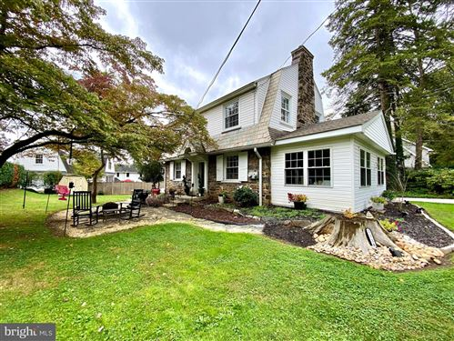 Photo of 1114 MONTGOMERY AVE, NARBERTH, PA 19072 (MLS # PAMC2014080)