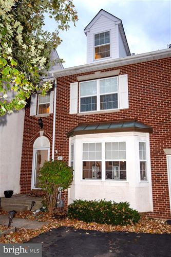 Photo of 105 DYLAN DR, LANSDALE, PA 19446 (MLS # PAMC629080)