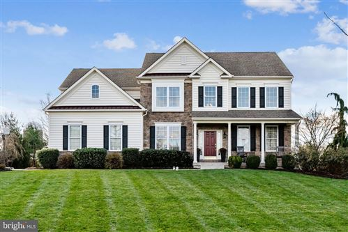 Photo of 1406 CHESWOLD DR, LANSDALE, PA 19446 (MLS # PAMC677080)