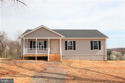 Photo of 9209 WHITE SHOP RD, CULPEPER, VA 22701 (MLS # VACU141080)