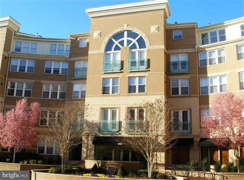 Photo of 12000 MARKET ST #141, RESTON, VA 20190 (MLS # VAFX1095080)