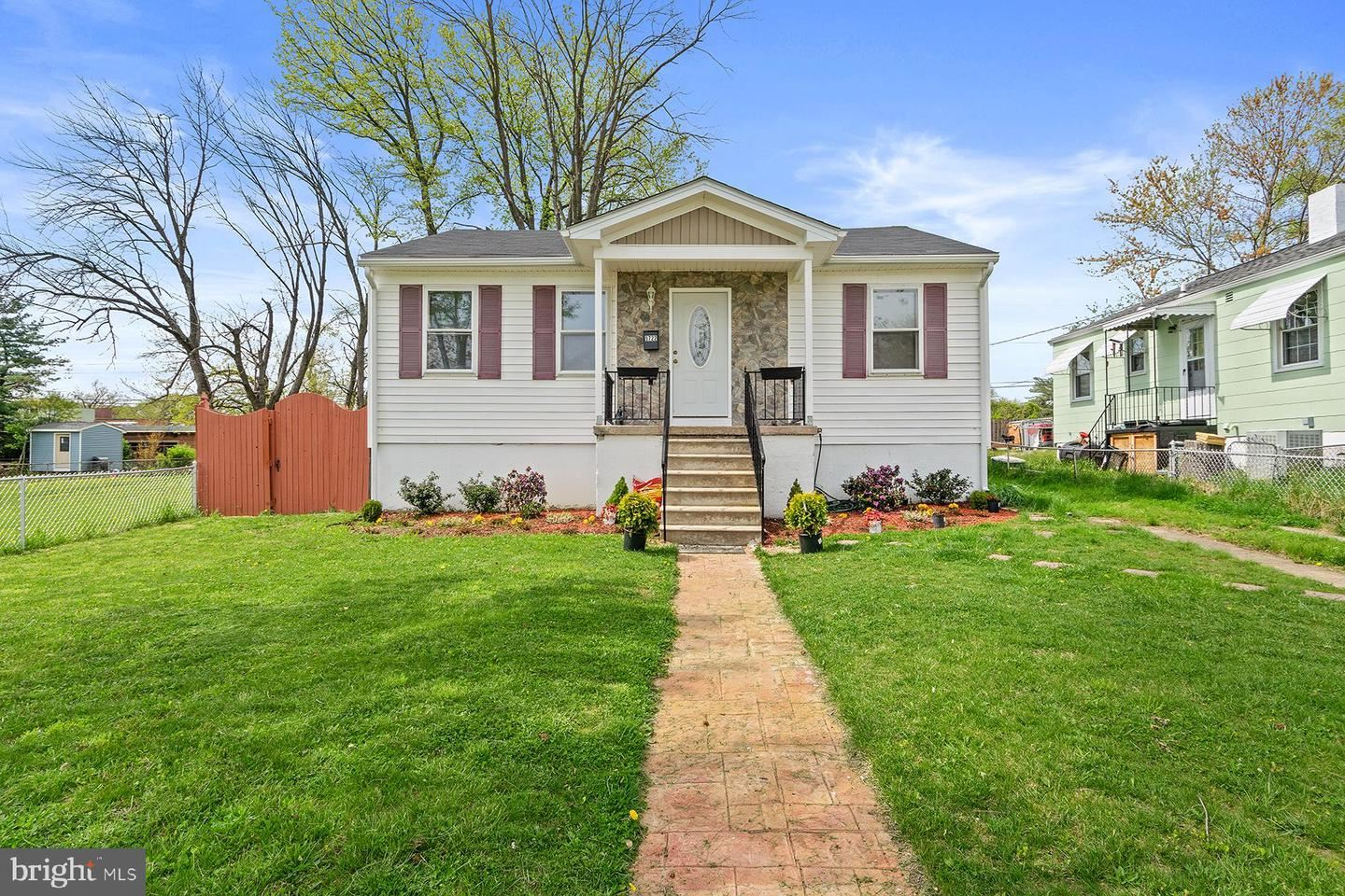 5722 NEWHOLME AVE, Baltimore, MD 21206 - MLS#: MDBA548080