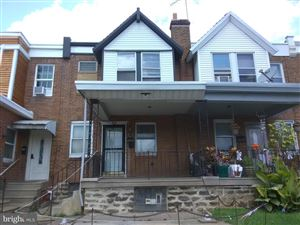 Photo of 7116 TORRESDALE AVE, PHILADELPHIA, PA 19135 (MLS # PAPH101081)