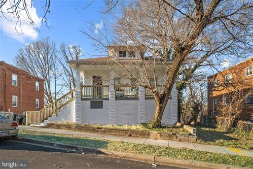 Photo of 574 49TH PL NE, WASHINGTON, DC 20019 (MLS # DCDC504082)