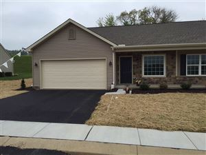 Photo of 124 PALOMINO WAY #LOT 243, RED LION, PA 17356 (MLS # PAYK110082)