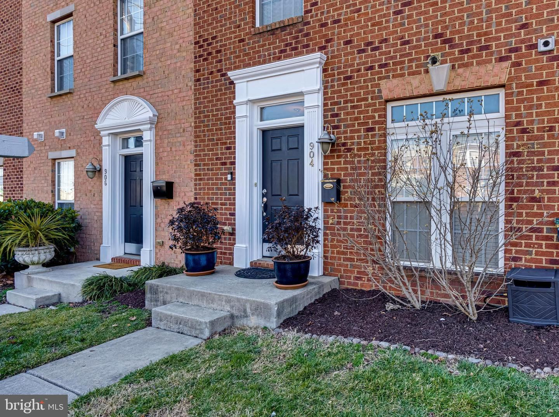 904 OLDHAM ST, Baltimore, MD 21224 - MLS#: MDBA542082