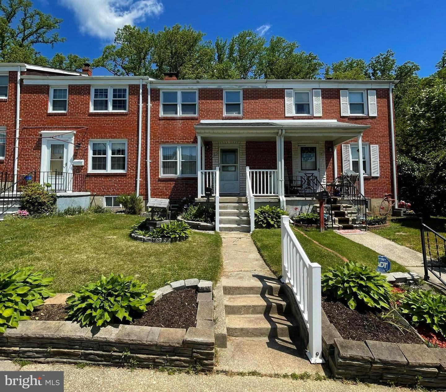 1810 TRENLEIGH RD, Baltimore, MD 21234 - MLS#: MDBC528082