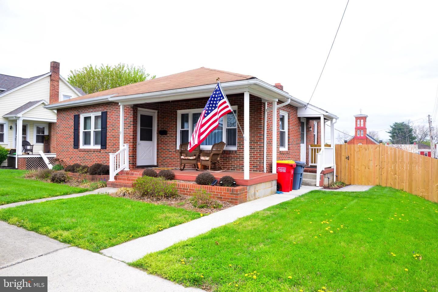Photo of 9 YOUNG AVE, BOONSBORO, MD 21713 (MLS # MDWA179082)