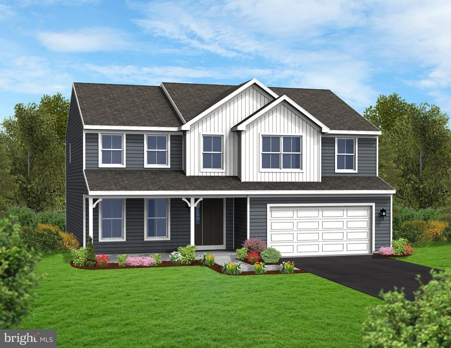 Photo of LOT 6 BAYBERRY ROAD, CARLISLE, PA 17013 (MLS # PACB126082)