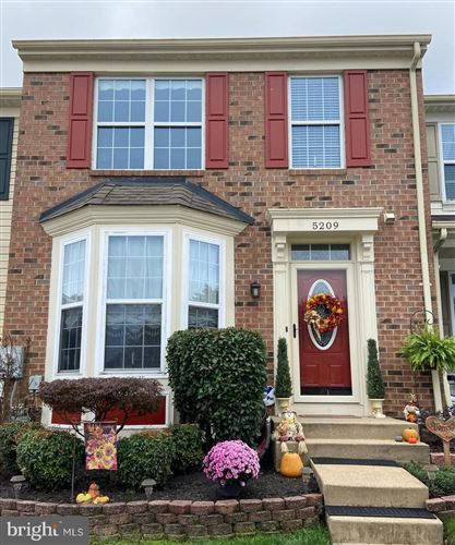 Photo of 5209 REDHILL WAY, BALTIMORE, MD 21237 (MLS # MDBC521084)