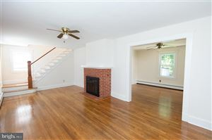 Tiny photo for 111 BELVEDERE AVE, CAMBRIDGE, MD 21613 (MLS # MDDO124084)