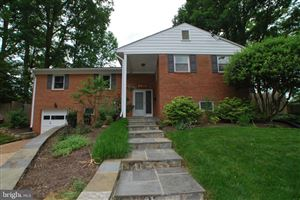 Photo of 6408 CRANE TER, BETHESDA, MD 20817 (MLS # MDMC660084)