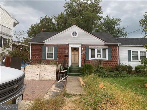 Photo of 11403 GALT AVE, SILVER SPRING, MD 20902 (MLS # MDMC682084)