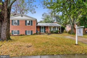 Photo of 13112 HATHAWAY DR, SILVER SPRING, MD 20906 (MLS # MDMC684084)