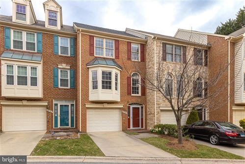 Photo of 5505 WHITLEY PARK TER #76, BETHESDA, MD 20814 (MLS # MDMC700084)
