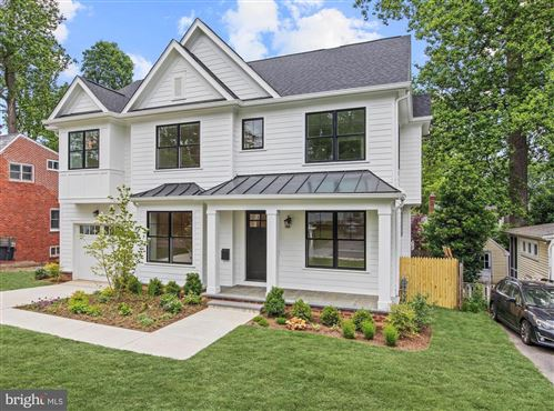 Photo of 4617 S CHELSEA LN, BETHESDA, MD 20814 (MLS # MDMC705084)