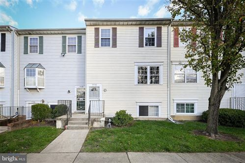 Photo of 1710 BROOKSQUARE DR #4, CAPITOL HEIGHTS, MD 20743 (MLS # MDPG590084)