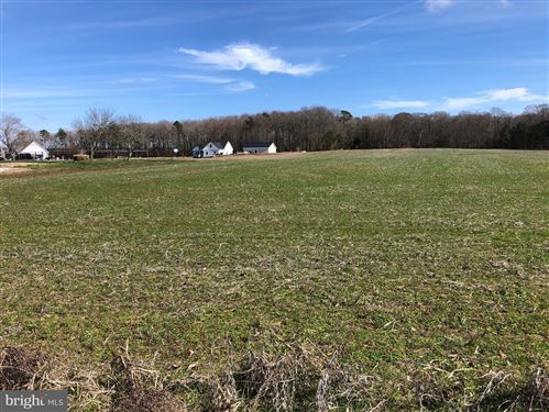 Tiny photo for LOT 2 OLD OCEAN CITY RD, BERLIN, MD 21811 (MLS # MDWO112084)