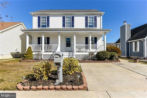 Photo of 712 KELLY RD, OCEAN CITY, MD 21842 (MLS # MDWO120084)