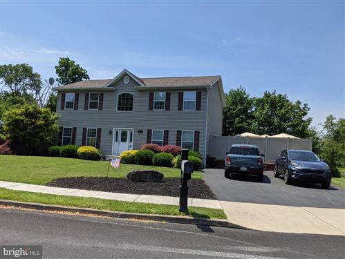 Photo of 3915 OLD COUNTRY RD, WHITEHALL, PA 18052 (MLS # PALH2000084)