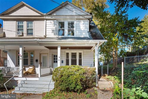 Photo of 26 N WYOMING AVE, ARDMORE, PA 19003 (MLS # PAMC629084)