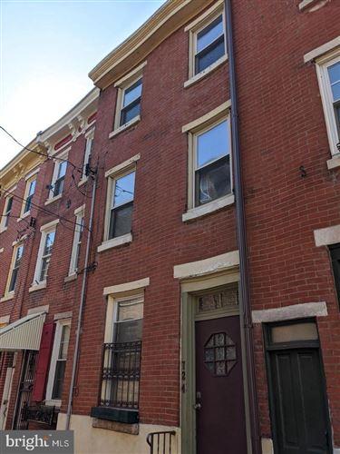 Photo of 724 N BODINE ST, PHILADELPHIA, PA 19123 (MLS # PAPH2010084)