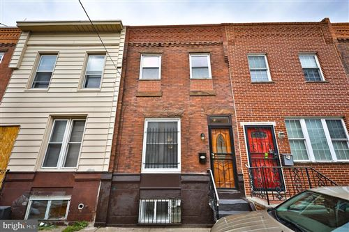 Photo of 2004 S BEECHWOOD ST, PHILADELPHIA, PA 19145 (MLS # PAPH834084)