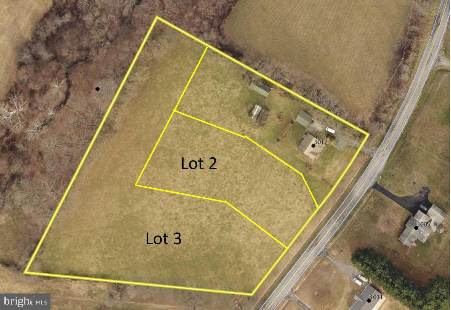 Photo of 3012-LOT 2 THURSTON, FREDERICK, MD 21703 (MLS # MDFR266084)