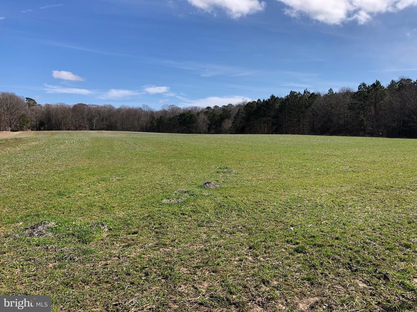 Photo for LOT 2 OLD OCEAN CITY RD, BERLIN, MD 21811 (MLS # MDWO112084)