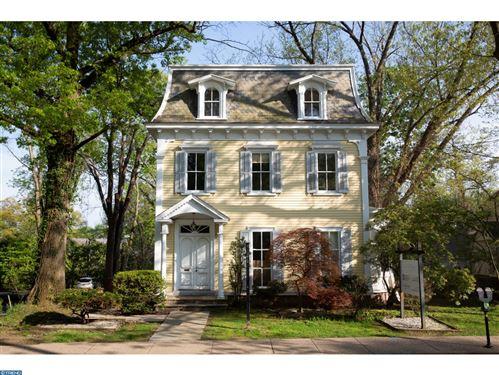Photo of 148 E STATE ST, DOYLESTOWN, PA 18901 (MLS # 1001612086)