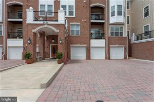 Tiny photo for 8608 FLUTTERING LEAF TRL #407, ODENTON, MD 21113 (MLS # MDAA409086)