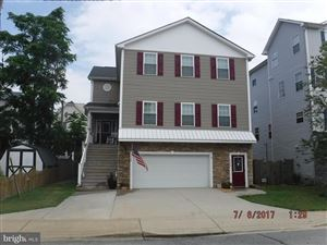 Photo of 9233 ANNAPOLIS AVE, NORTH BEACH, MD 20714 (MLS # MDCA172086)