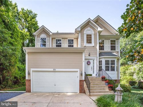 Photo of 331 SACHEM DR, LUSBY, MD 20657 (MLS # MDCA177086)