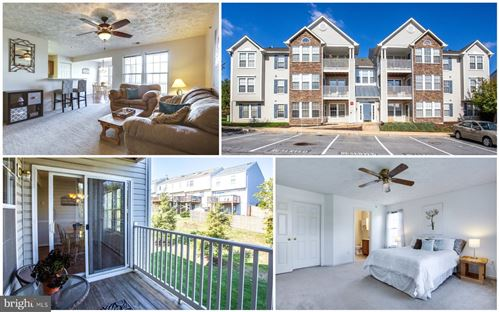 Photo of 5620 AVONSHIRE PL #F, FREDERICK, MD 21703 (MLS # MDFR255086)