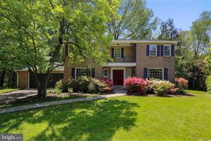 Photo of 7916 CINDY LN, BETHESDA, MD 20817 (MLS # MDMC654086)