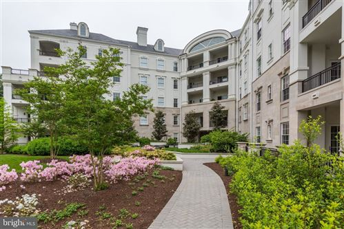 Photo of 8111 RIVER RD #116, BETHESDA, MD 20817 (MLS # MDMC740086)