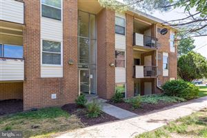 Photo of 3801 SAINT BARNABAS RD #T, SUITLAND, MD 20746 (MLS # MDPG505086)