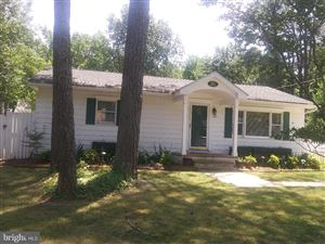 Photo of 506 RAILROAD AVE, SAINT MICHAELS, MD 21663 (MLS # MDTA135086)
