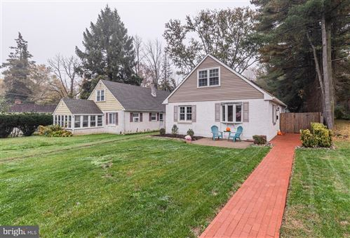Photo of 6 S EVERHART AVE, WEST CHESTER, PA 19382 (MLS # PACT519086)