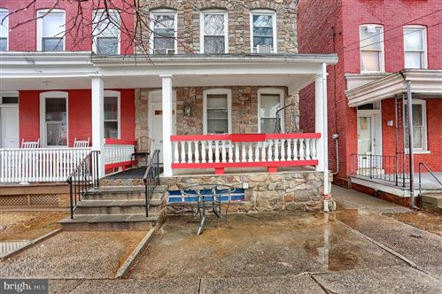 Photo of 129 S MARSHALL ST, LANCASTER, PA 17602 (MLS # PALA157086)