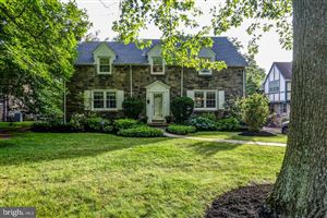 Photo of 40 GREENHILL LN, WYNNEWOOD, PA 19096 (MLS # PAMC616086)