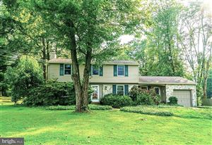 Photo of 105 MEADOWOOD DR, LANSDALE, PA 19446 (MLS # PAMC622086)