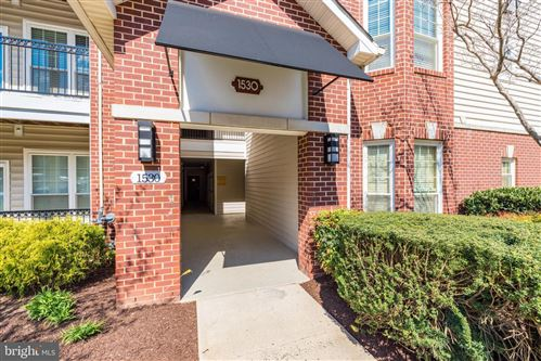 Photo of 1530 SPRING GATE DR #9106, MCLEAN, VA 22102 (MLS # VAFX1192086)