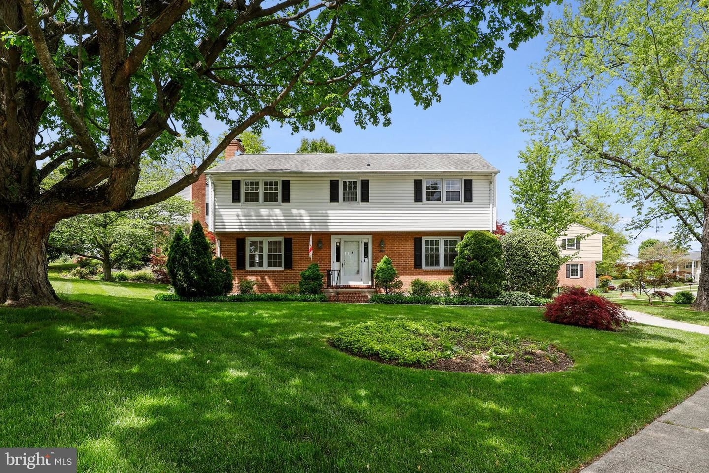 8200 CARRBRIDGE CIR, Towson, MD 21204 - MLS#: MDBC529086
